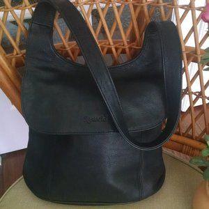 Tignanello Vintage Soft Leather Handbag